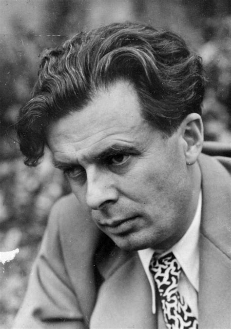 Brave New World: Aldous Huxley's predictions seem to be