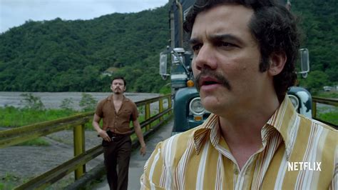 Netflix's 'Narcos' Renewed for Second Season (Exclusive