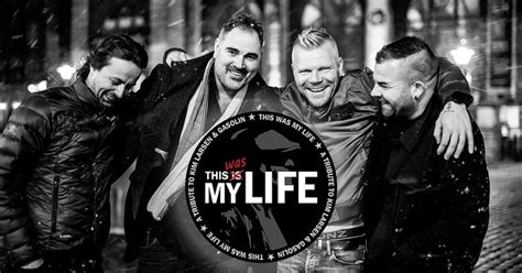 This Was My Life - A tribute to Kim Larsen & Gasolin