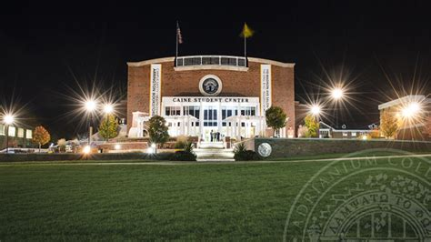 Adrian College | Wallpapers