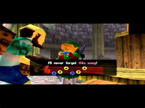 Windmill Hut (Song of Storms) 10 Hours - Zelda Ocarina of