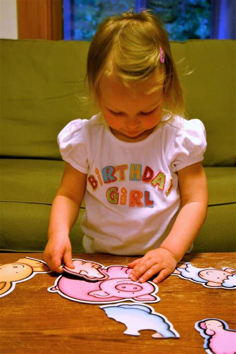The Best Baby & Toddler Puzzle Games to Teach Fine Motor