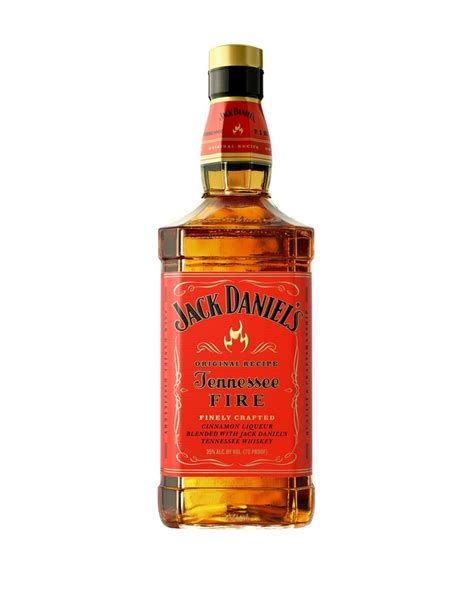Jack Daniel's Tennessee Fire Whiskey   Buy Online or Send