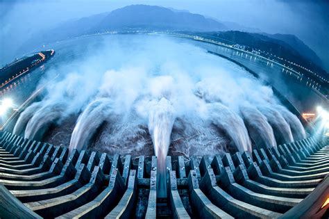 The Thirst for Power: Hydroelectricity in a Water Crisis