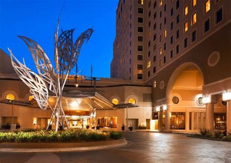 The Top 10 Westin hotels in the United States