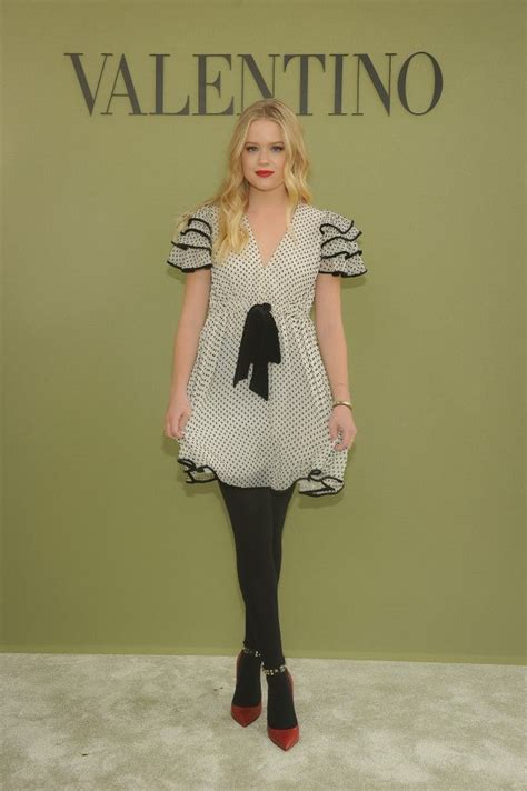 Ava Phillippe Is Fashion Week's New Darling
