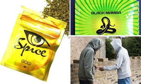 Legal highs to be made ILLEGAL in UK | Daily Star