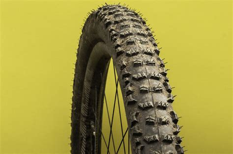 Continental Trail King tyre review - MBR