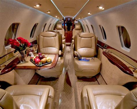 New Citation Sovereign - Private Jet Charters