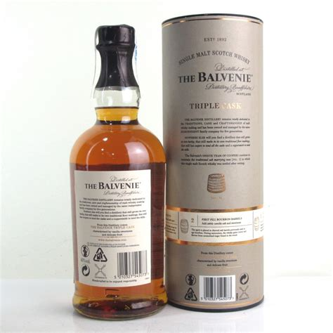 Balvenie 16 Year Old Triple Cask | Whisky Auctioneer