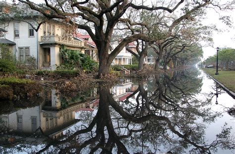 The Garden District, Saturday | New Orleans after