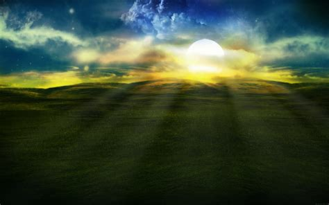 Spring Bliss Wallpapers | HD Wallpapers | ID #8582