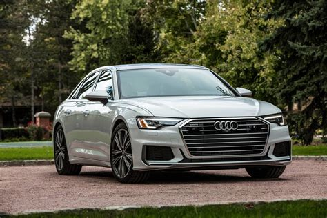 2020 Audi A6 News and Information | conceptcarz