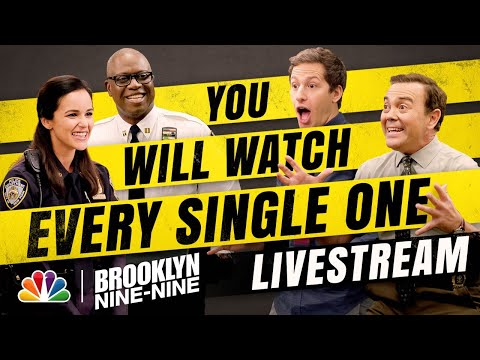 Is Brooklyn 99 on Netflix? How to watch and stream the cop