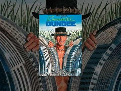 'Crocodile Dundee' Cast Then & Now: What Are They Up To