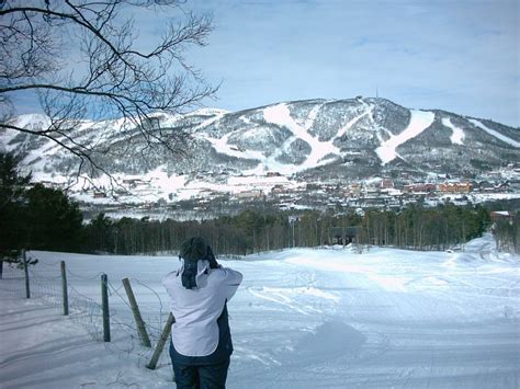 Geilo – Travel guide at Wikivoyage