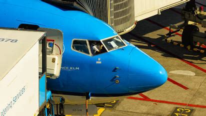 PH-BXZ - KLM | Airplane-Pictures