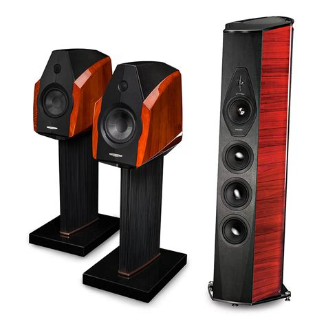 Our History of Italian Luxury Speakers Manufacturers