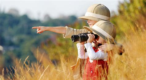 Planning a family safari in Tanzania - Africa Geographic