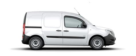 New Vans for sale in Glasgow, Edinburgh & Dundee