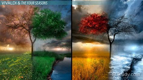 The Four Seasons by Vivaldi: Analysis & Structure - Video
