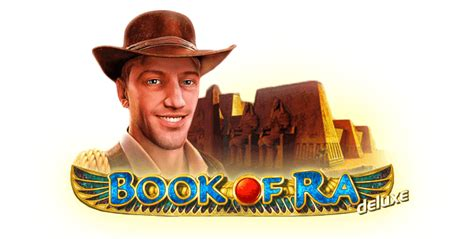 Book of Ra Slot - free play, slot game review and free spins