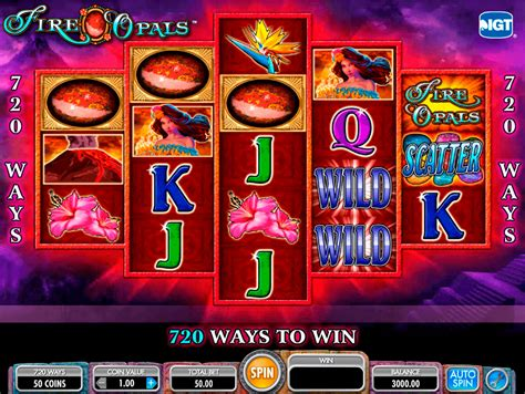 Play Fire Opals FREE Slot   IGT Casino Slots Online
