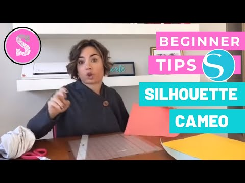 silhouette cameo Archives - The Idea Room