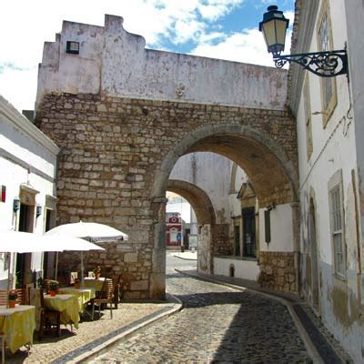 Faro Portugal - An Algarve Tourism Guide fully Updated for