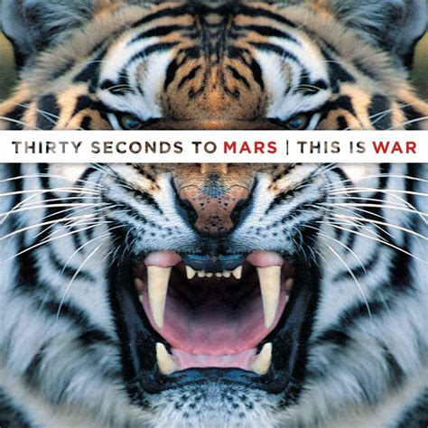 30 Seconds To Mars Competition | EspyRock
