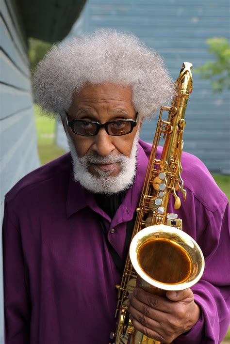 Monterey Jazz Festival honors Sonny Rollins - SFChronicle