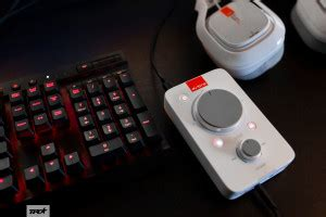 PC/MAC: A40 + MixAmp Pro TR – Setup Guide - ASTRO Gaming Blog