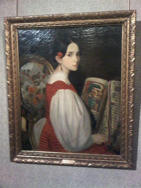 My French Easel: Artworks in Victor Hugo's house