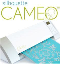 1000+ images about Silhouette Cameo on Pinterest
