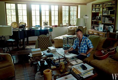 Cover Story: The Book of Bruce Springsteen | Vanity Fair