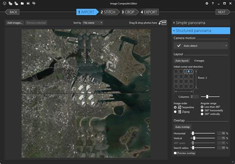 Save or Print High Resolution Images from Google Earth