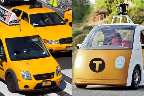 Self-Driving Taxis Can Change the World of Clean Energy