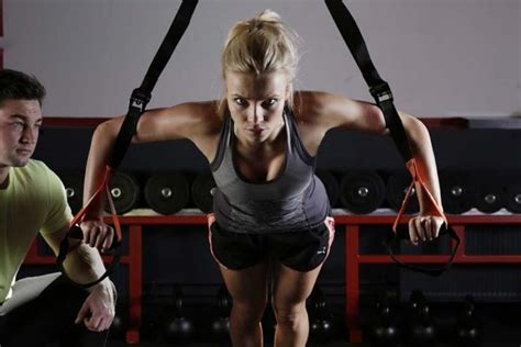 Strength Training Workout For Women That'll Help You See