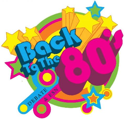 Back to the 80s party | ESN Uni Turku
