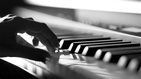Piano Lessons – Learn How To Play Piano – Music Theory Courses