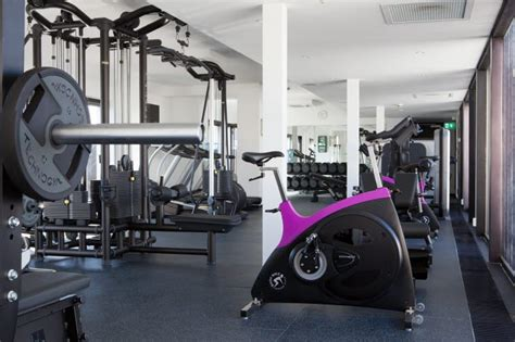 Fitness & sundhed på Grand Hotel Oslo by Scandic | Scandic