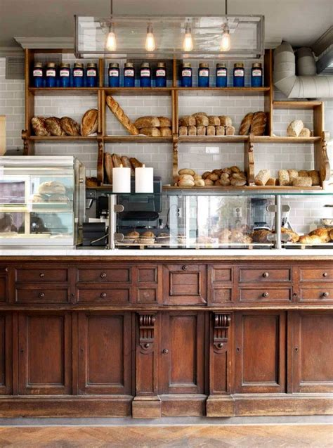 United Bakeries | Oslo, Norway - like the old counter