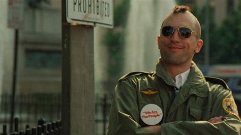 Taxi Driver Clip: Martin Scorsese & Jodie Foster On Final