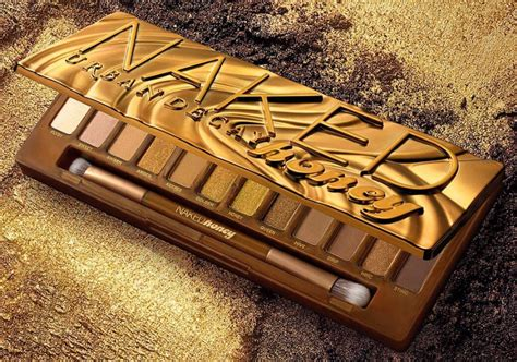 URBAN DECAY THE HONEY COLLECTION FOR FALL 2019 | Chic moeY