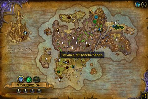 Images - HandyNotes - Broken Shore - Addons - Projects