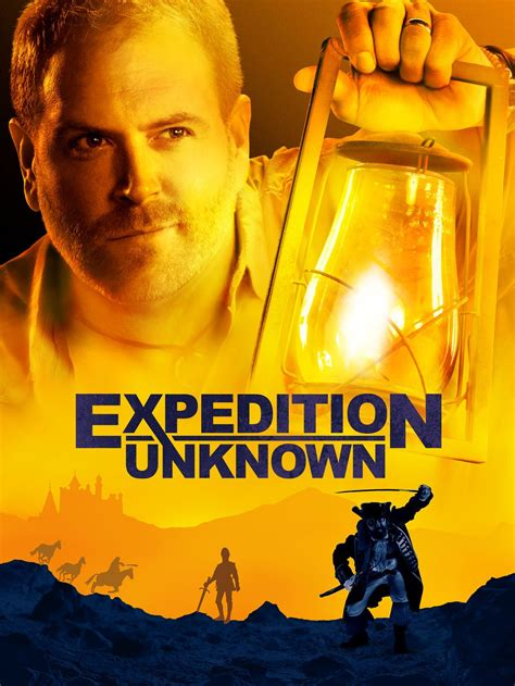 Watch Expedition Unknown Season 3 Episode 16: India's