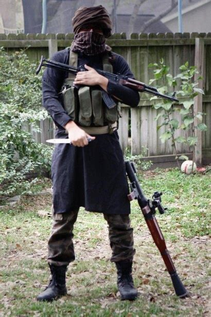 Any good Airsoft load out suggestion for an Insurgent