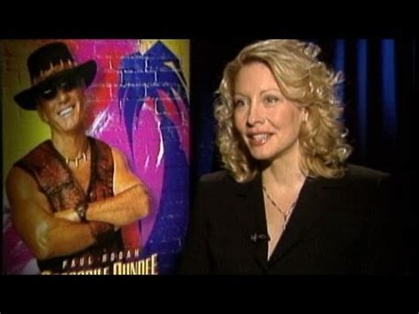 'Crocodile Dundee in Los Angeles' Interview - YouTube