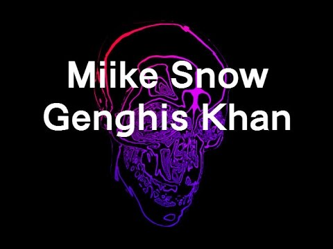 """Genghis Khan Quote: """"If one must drink, then let one drink"""