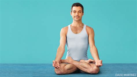 Master Class with Annie Carpenter: 5 Steps to Lotus Pose